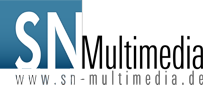 Logo SN Multimedia